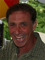 Peter Bills